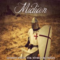 Midian - Sounds From The World Between by darkpriestss