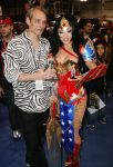 Yaya Han and Jim Fletcher by knight28