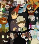 Over the Garden Wall Series by digipokefriend2