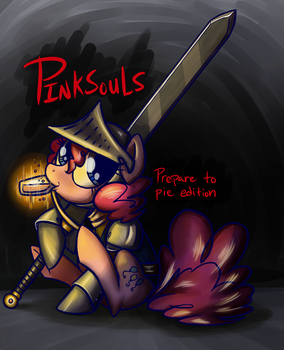 Pink Souls by professor-ponyarity