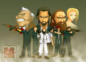 Shinra Banner 4 Final by capnfuffy