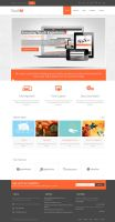 TouchM Premium HTML5 Multipurpose Responsive by 4grafx