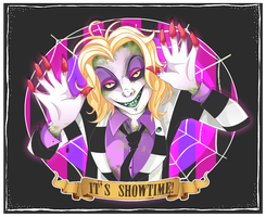 Showtime by Arkeresia