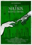 Matrix revolutions minimal poster by israeldonch