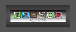 sqIndows Preview II by SoundForge