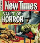 Tales from the Morgue by jasonedmiston