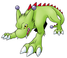 Oddmon by Centchi