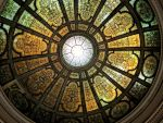 Chicago Cultural Center by NeverEndingAdventres