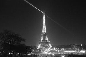 Paris II by TheCoriful
