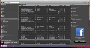 Extracted Spotify Zip file DL by Reymond-P-Scene