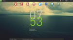 simple openSUSE by malisremac