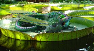 Water Bed by kongvmax