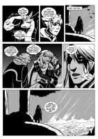 Angie Ruins Fire Emblem 29 by angieness