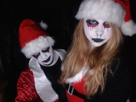 The Christmas Killers by Fearagen