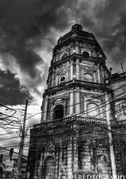 The Belltower by derick05