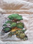 Pokemon quilt cross stitch - Square 3 by cardinalchang