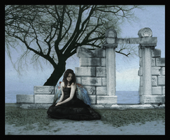 Alone by girl-withagun