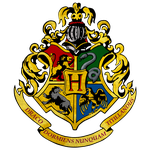 Hogwarts logo by shadoPro