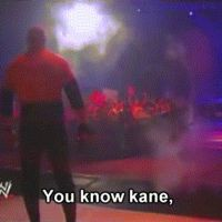How To End A Line Level: WWE Fan! by HARDTAKER