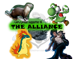 Another Alliance Thing by BudCharles