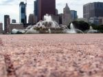 Buckingham Fountain 2 by RiseAgainstMe18