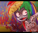 .:Rainbow Death Inferno:. by The-Butcher-X