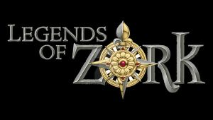 Legends of Zork by indy1725