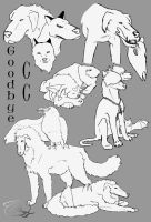 Doggiez by May5Rogers99