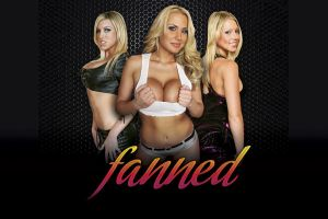 Fanned Girls by MAR10MEN