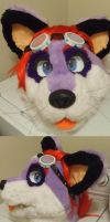 TUNNY HEAD IS DONE by TunnySaysIDK