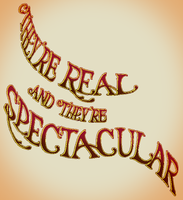 Real and Spectacular II by Camaryn