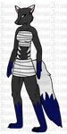 .:Canine Anthro Adopt OPEN:. by Kawaii-Shoppe