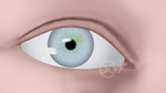 WIP: eye by coolcat007