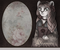 Subeta Profile Graphic for Sorrows by Blesses