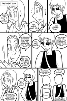 STAB Audition Comic Part 3 by Electric-Banana