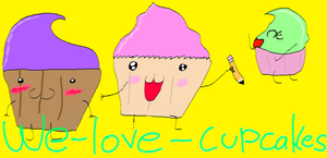 we-love-cupcakes   banner by kitkat567