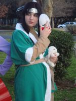Haku by WillowTreeWitch