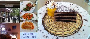 Vincitore Italian Restaurant Review by LuffyNoTomo
