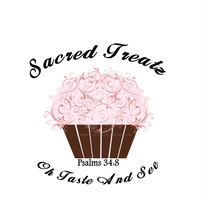 Sacred Treats by ItsMeNaturall
