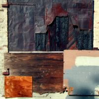 Peeling layers of time by Neneplayswithpaper
