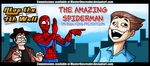 AT4W: Spiderman on Bully prevention by MTC-Studio