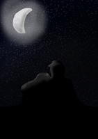 In the Moonlight by Natalie02