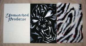Unmatched Predator by Seany-Mac