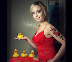 duck time by chrisfkn