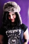 I killed a cat and made a hat by BloodyBlackCat