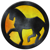 Eridani Light Horse Logo by Punakettu