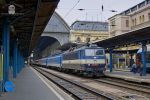 362 009-3 with EC Varsovia in Budapest by morpheus880223