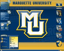 Marquette University by Smokey41