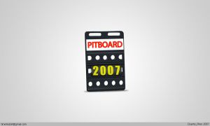 PitBoard by timelikeit