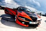 Ford Probe by ShadoWpictureS